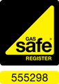 Gas Safe Reister